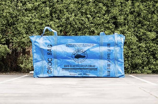 Blue Croc Standard 3 Meter bag